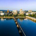 Harrisburg Skyline | Shellenberger Communications